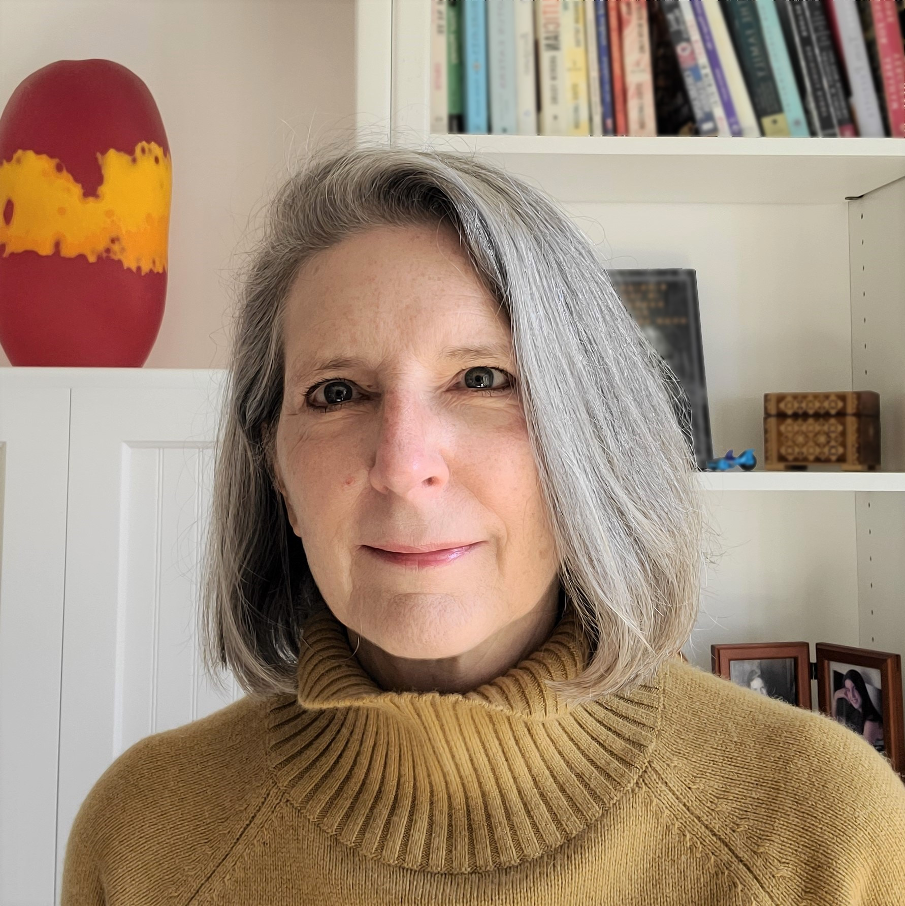 Pamela Chestek