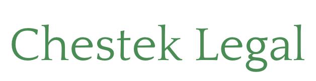 Chestek Legal