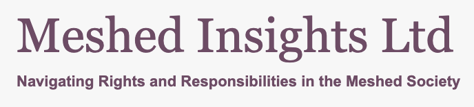 Meshed Insights Ltd