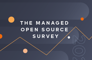 The managed open source survey